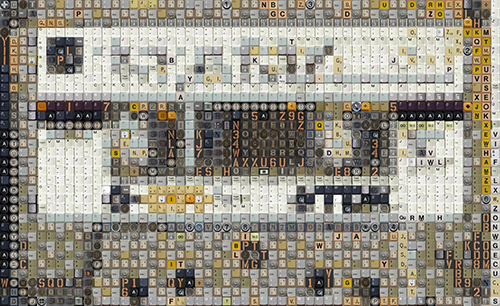 Kay Knight Photo Mosaics